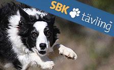 Logga SBK tavling